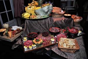 restaurant-sappemeer-de-gouden-zon-buffet1