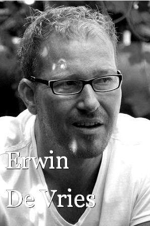 Theater en diner met Erwin de Vries