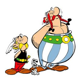Asterix en Obelix-2