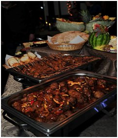 koud warm buffet 2